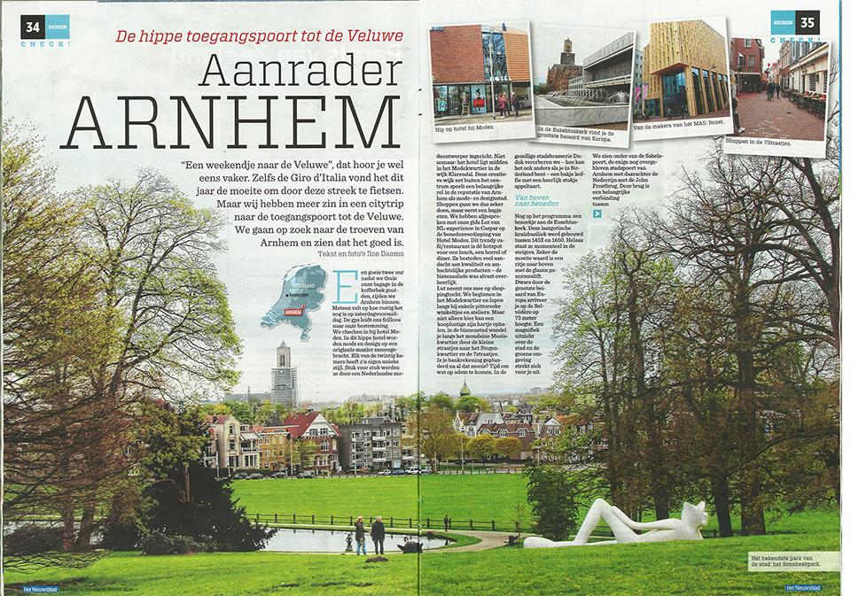 16-10-15-p1-het-nieuwsblad-check-weekendbijlage-aanrader-arnhem-15-16ok