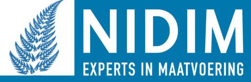 NIDIM 3D laser scanning