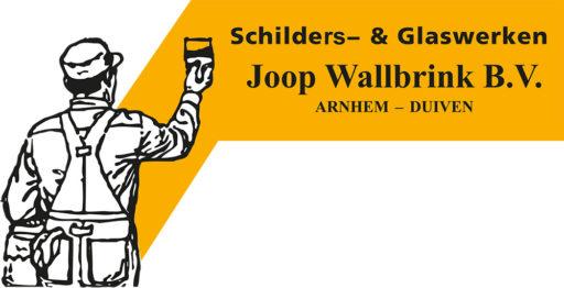 Schilders- & Glaswerken Joop Wallbrink B.V.